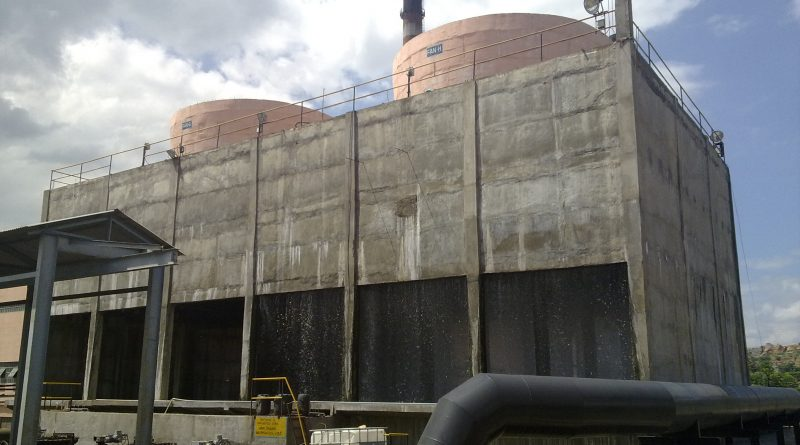 RCC Cooling Tower