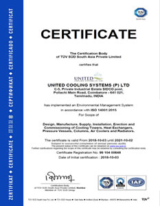 ISO 14001- 2015