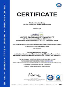 ISO 45001- 2018